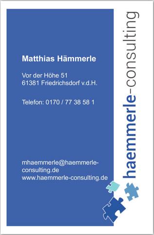 Erfahrungen Als Solopreneur Seite 4 Haemmerle Consulting